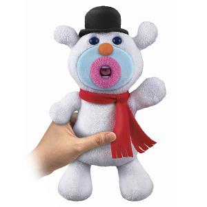 シンガマジック! スノーマン【The Sing-a-ma-jigs SNOWMAN】